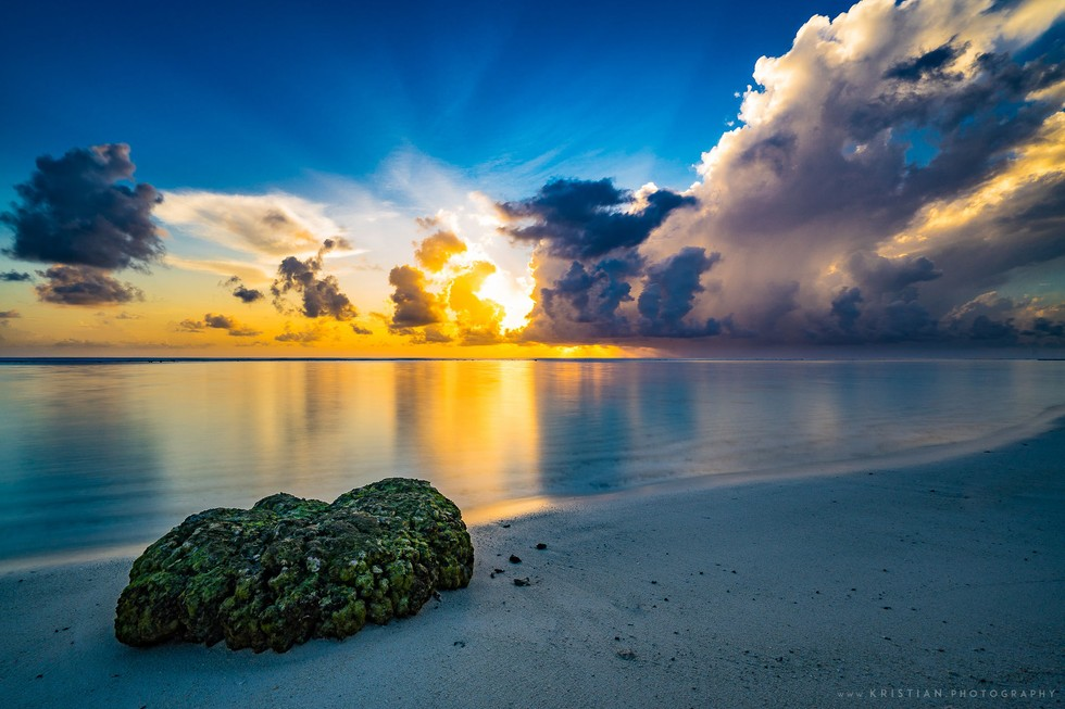 Most Beautiful Sunrises In The World   Male Models Picture