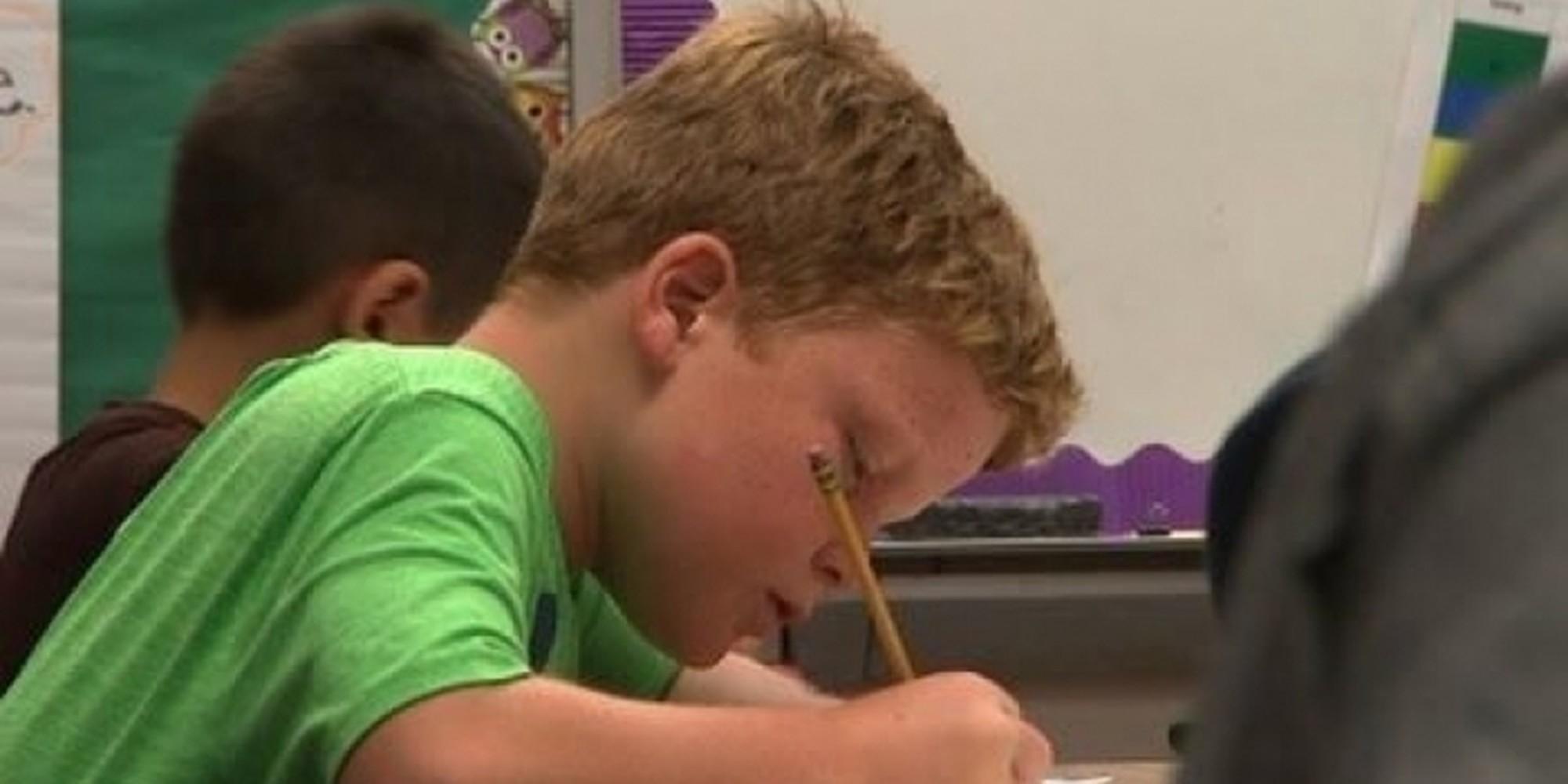 Homework should not be mandatory