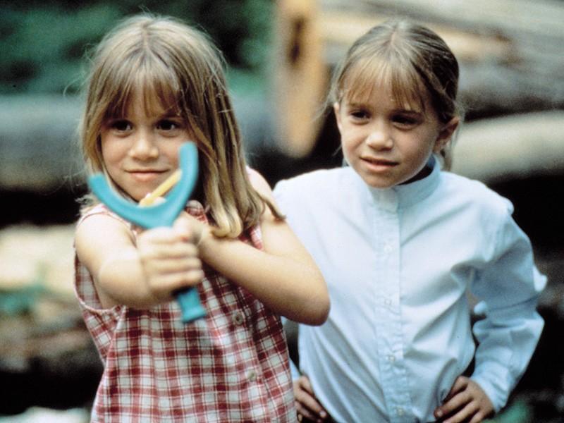 Olsen Twins Movies Amazoncom