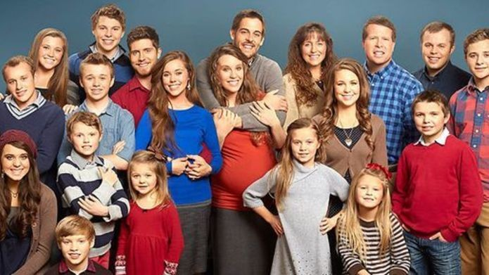 Duggar Courtship Rules Reveal Dark Side of Counting On Clan
