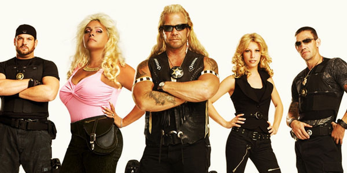 What Happened To Dog The Bounty Hunter Show