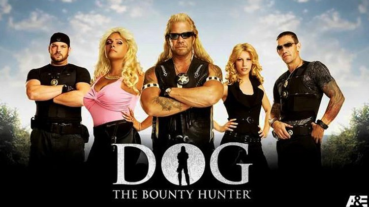 How Much Does Dog The Bounty Hunter Make