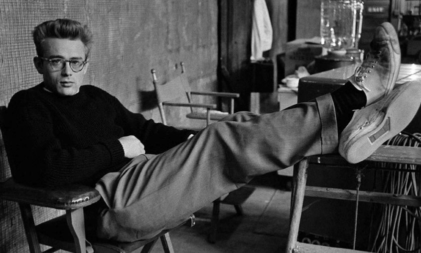 How To Beat A Speeding Ticket >> 10 Things You Didn't Know About James Dean