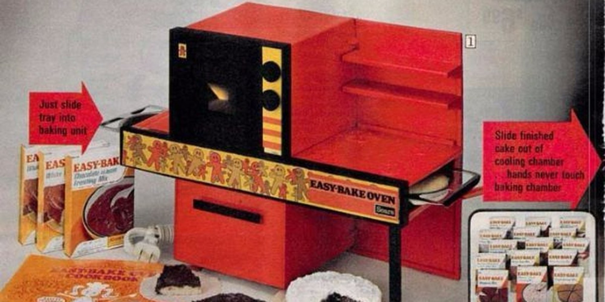 Best Robots For Kids >> These 70s Toys Are A Trip Down Memory Lane