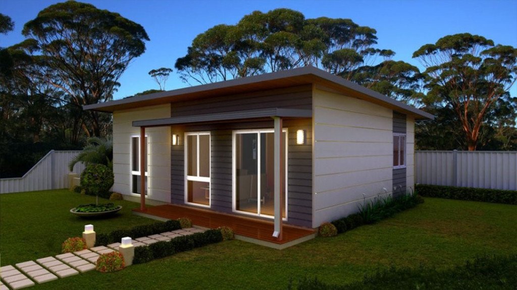 15 beautiful granny pods that could be the solution to for Granny homes