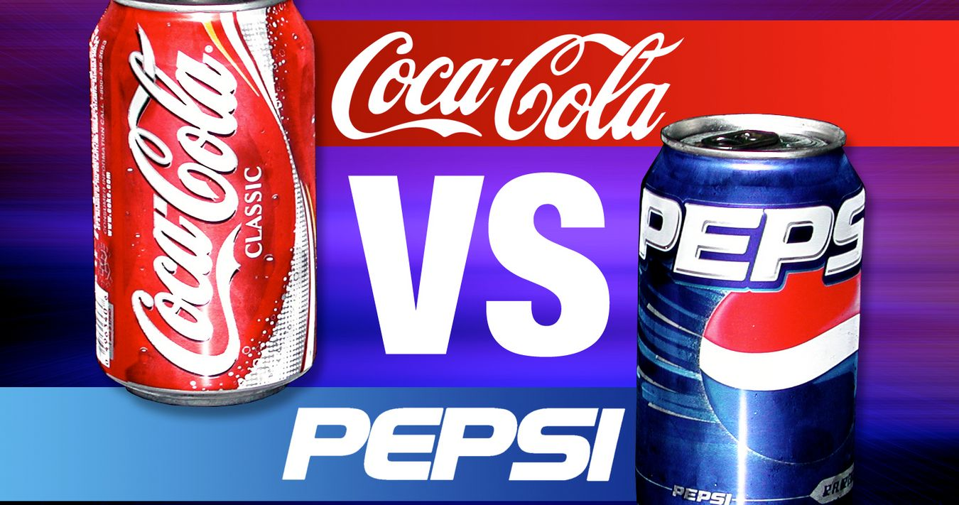 coca cola and pepsi essay Coca-cola vs pepsi essayscoca-cola vs pepsi co: an international battle the soft drink industry has been engulfed by an ongoing cola war stemming from a long-time battle between coca-cola and pepsi co recently both companies have introduced their products to the foreign market, but in order f.