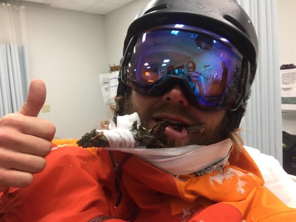 Ski Branch