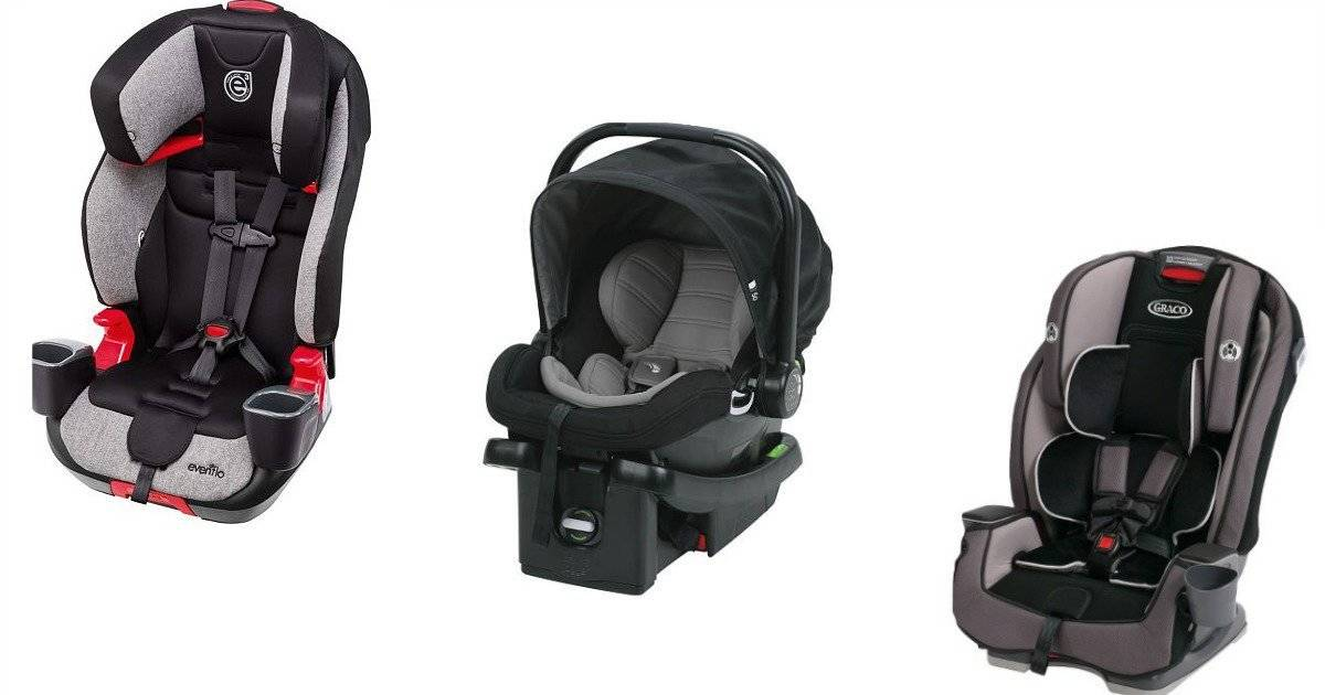 Safety Standard 213 And Could Increase The Risk Injury In Event Of A Crash Recall Includes Popular Brands Like Graco Evenflo Baby Jogger
