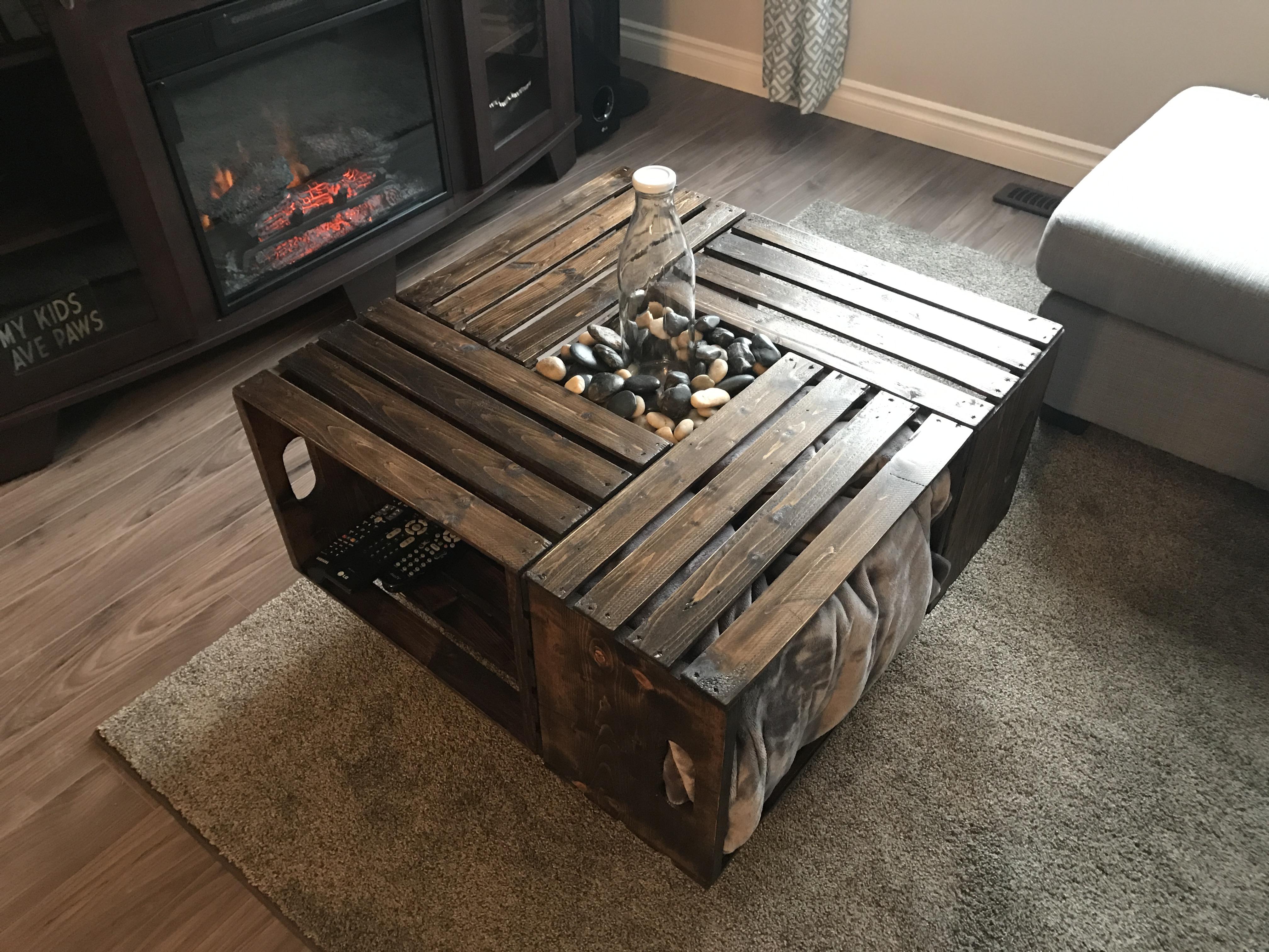 Final Crate