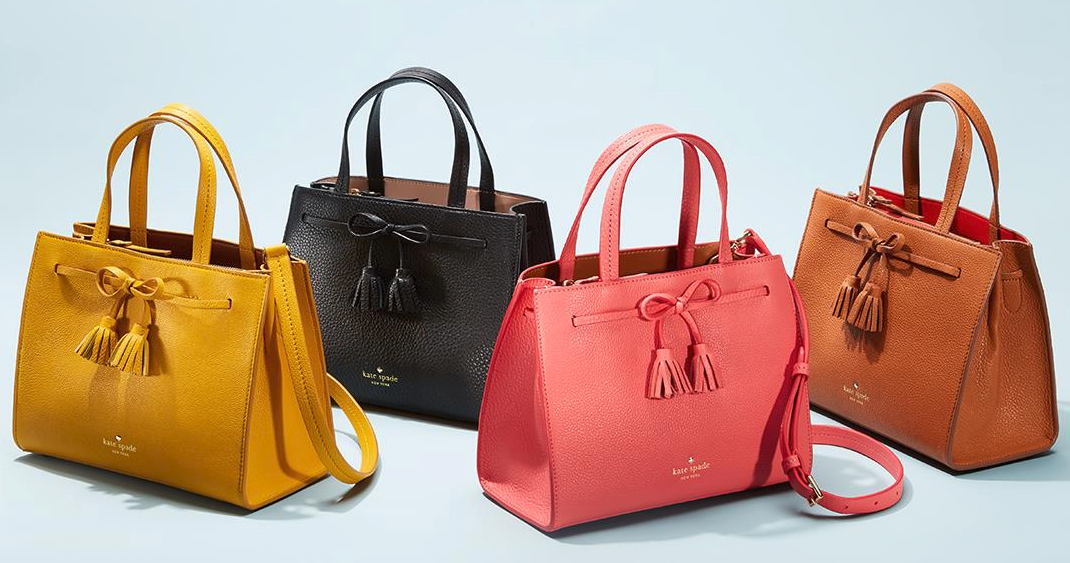 How to Use Kate Spade Promo Codes: Kate Spade promo codes can be entered on the