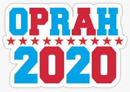 Oprah2020