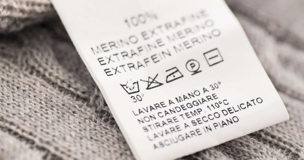 Heres What The Symbols On Your Clothing Tags Really Mean