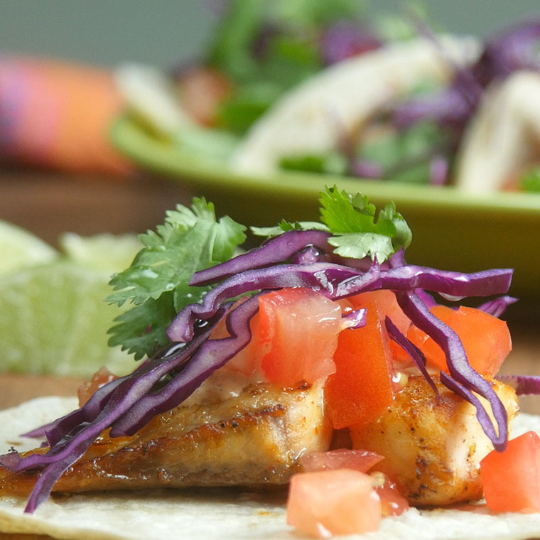 chipotle lime dressing for fish tacos