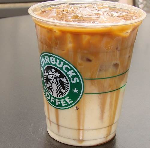 7 Drinks You Can Order From Starbucks That Aren't From The