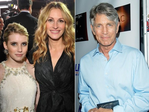 13 Celebrities With Famous Relatives You Never Knew About