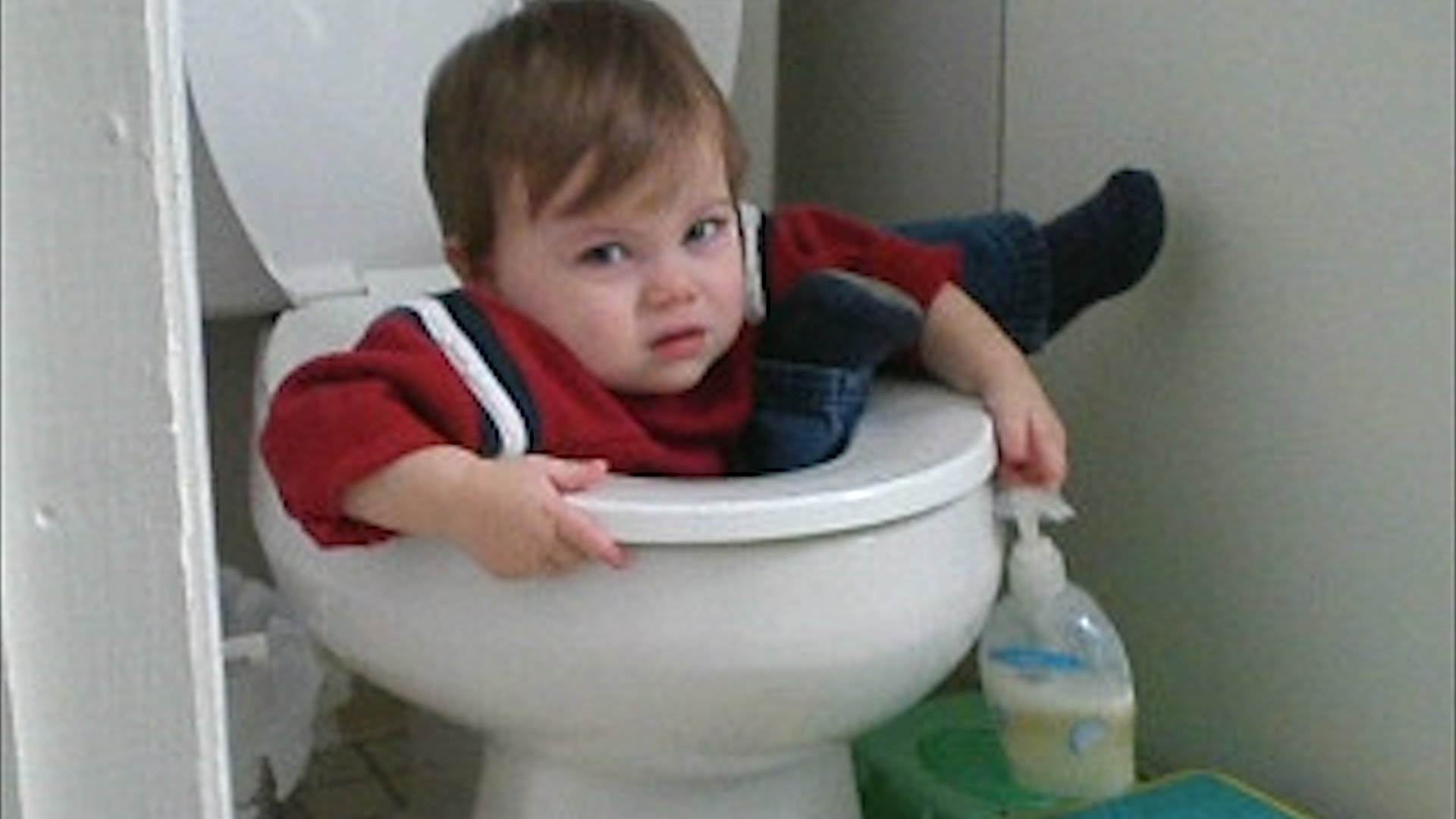 21 Reasons Why Kids Are Just Tiny Drunk Adults