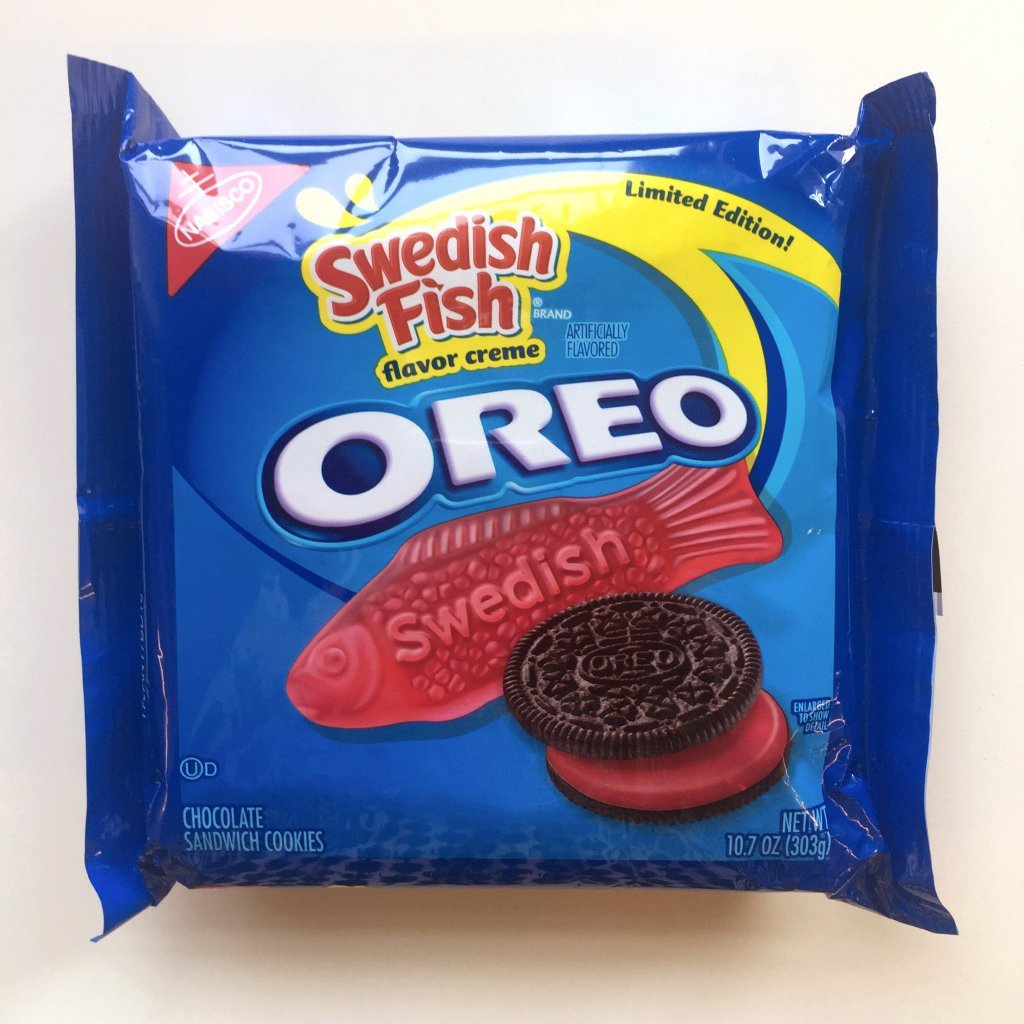 7 Strange Oreo Flavors You Will Want to Try