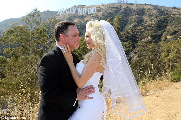 She Married A 50 Year Old At 16 Heres What Courtney Stodden Looks Like 5 Years Later