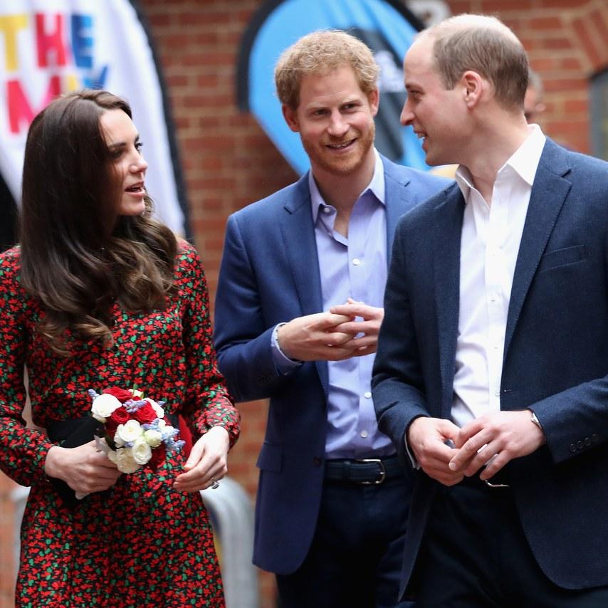Kate Middleton Signet Ring