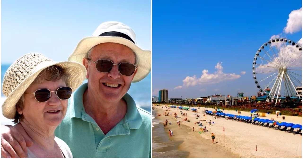 8 fun vacation spots for grandparents on a budget for Cheap fun vacation spots