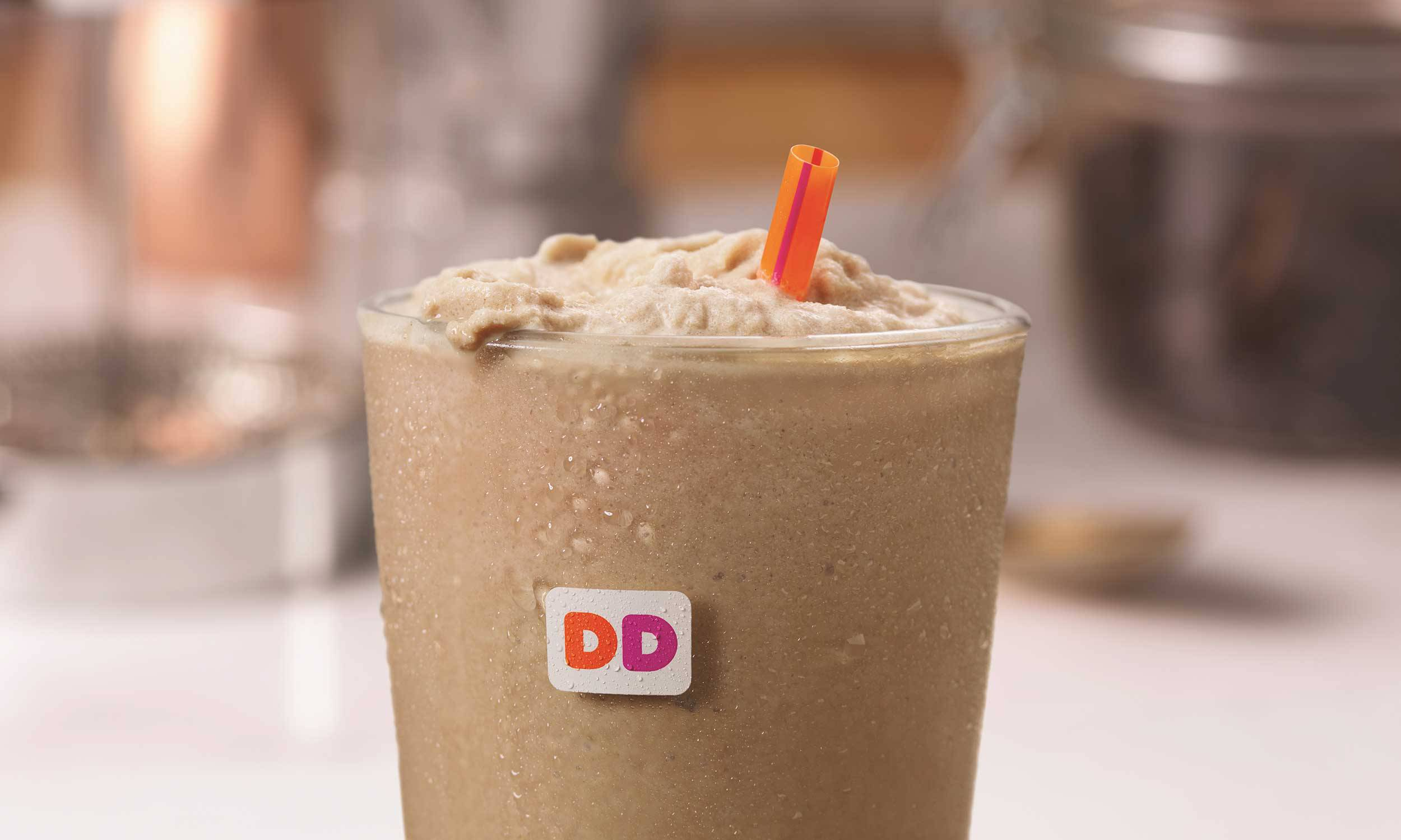 Keep Your Eye Out Dunkin Donuts Is Giving Away Free