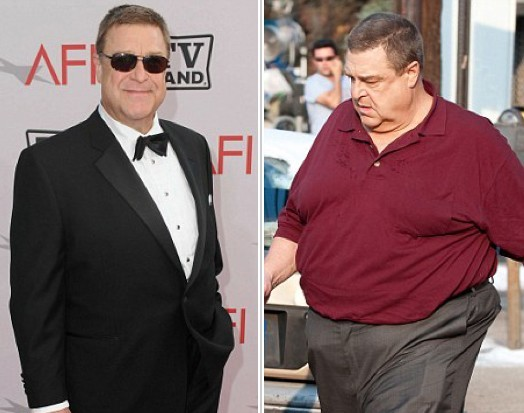 John Goodman Reveals How And Why He Lost Over 100 Pounds
