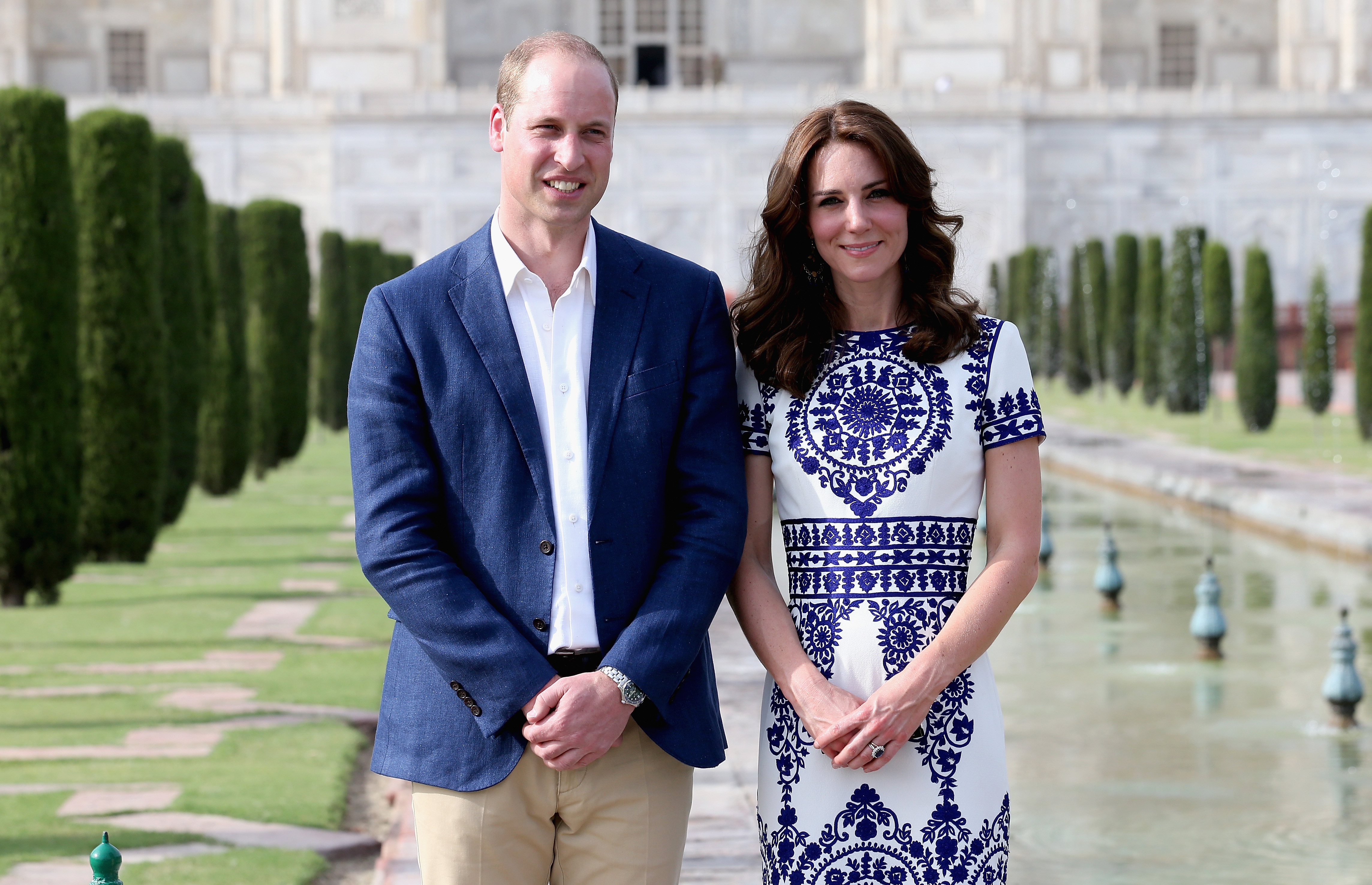 the reason why prince william refuses to wear a wedding ring