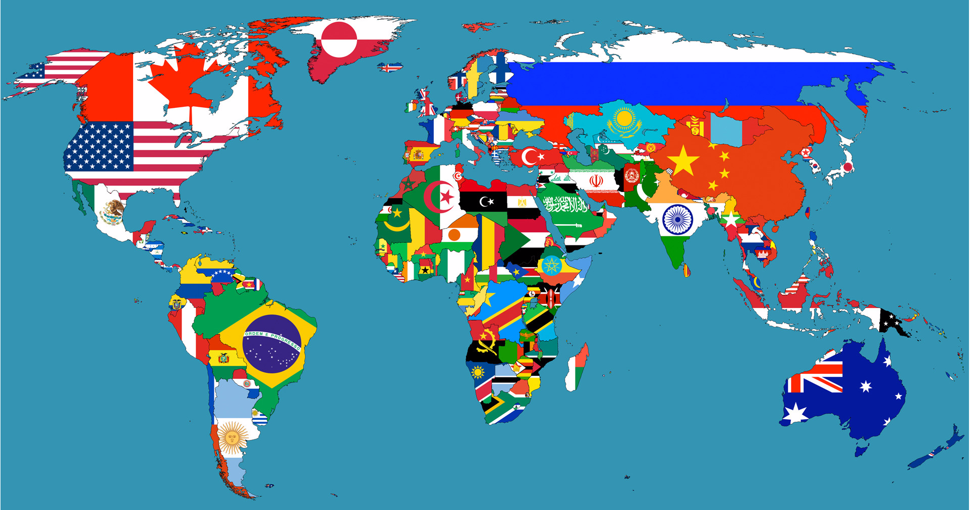 Can You Ace This Grade School Geography Quiz - Geography quiz
