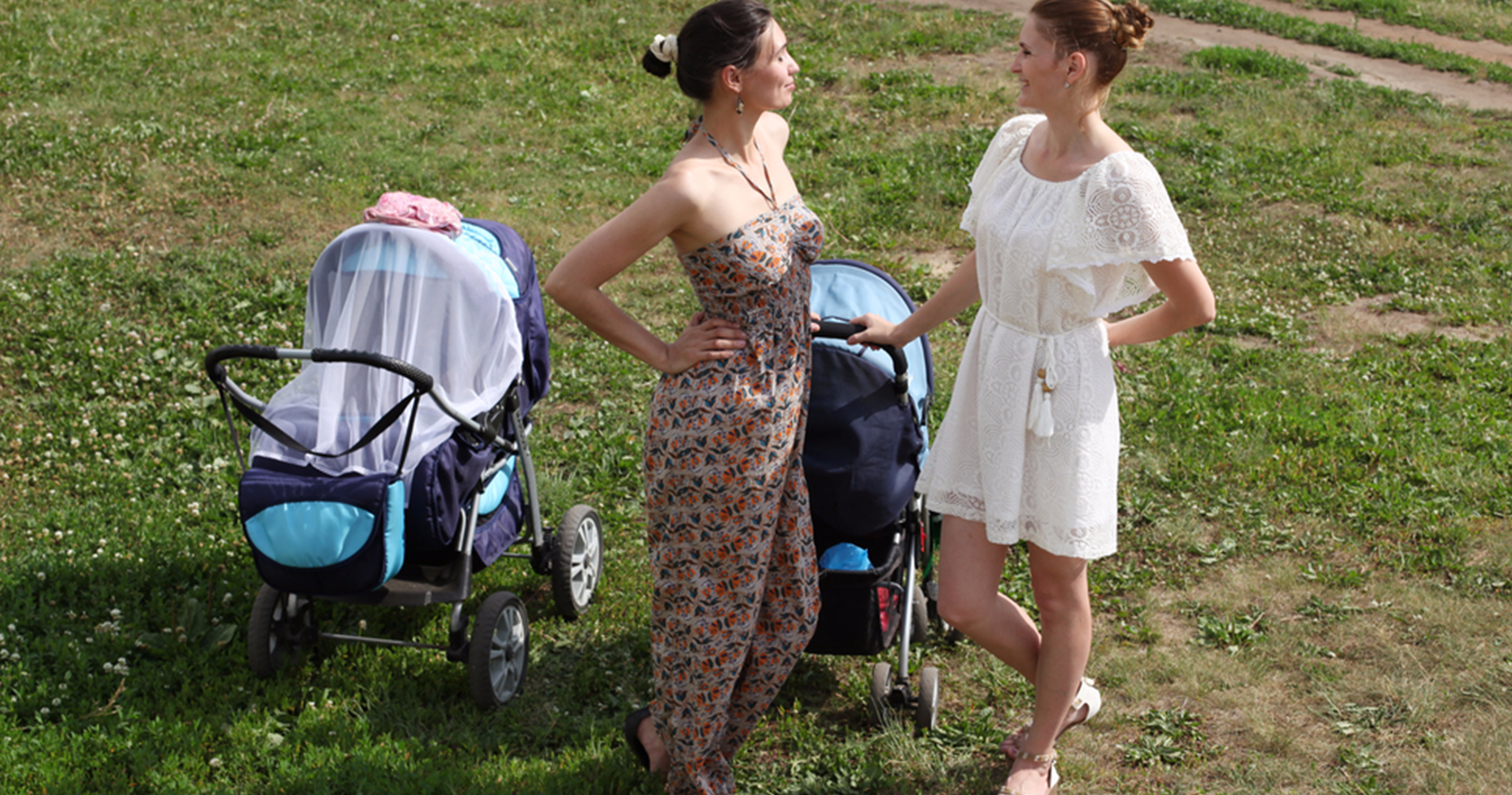 Avoid Summer Stroller Mistakes That Most Parents Make