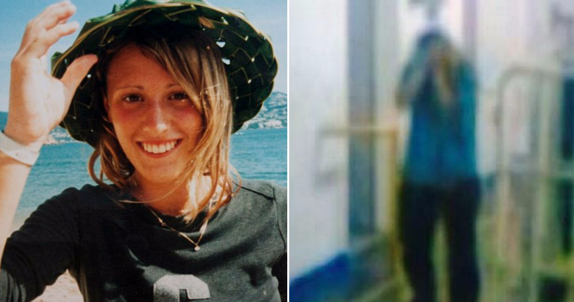 6 Years After She Vanished At Sea This Cctv Footage Is Still The Only Clue To The Mystery