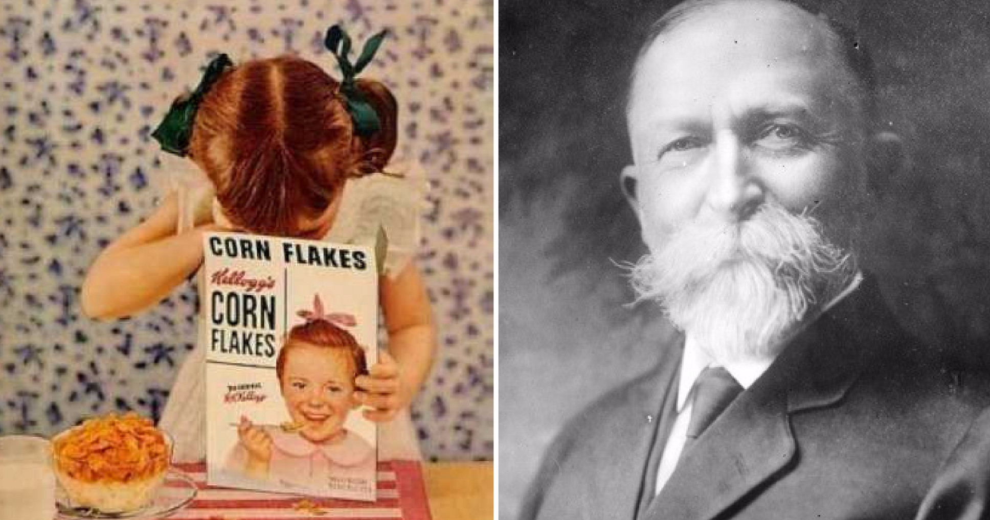why were cornflakes invented - photo #4