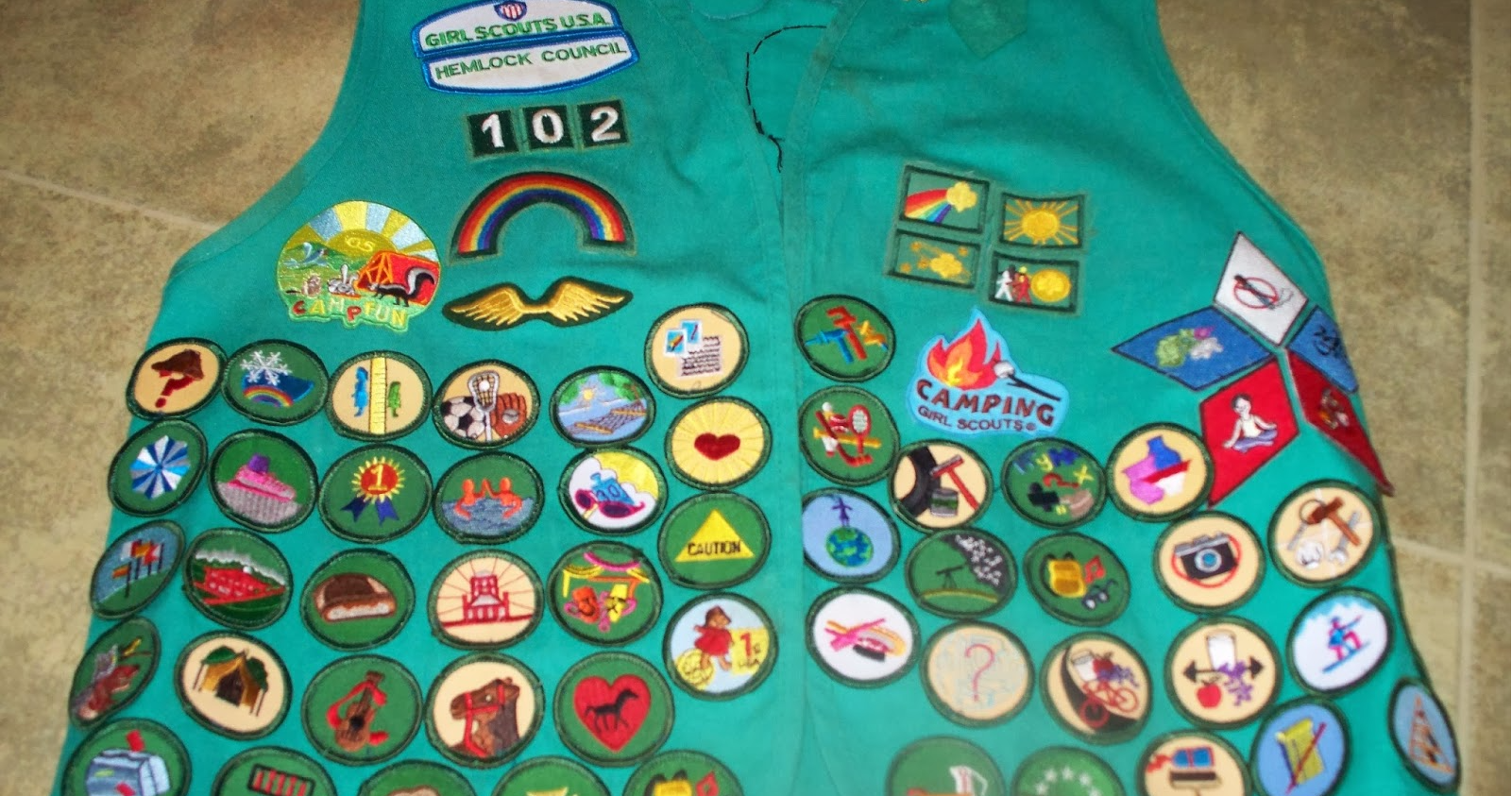 Girl Scouts Announce 23 New Badges, And They're Inspiring