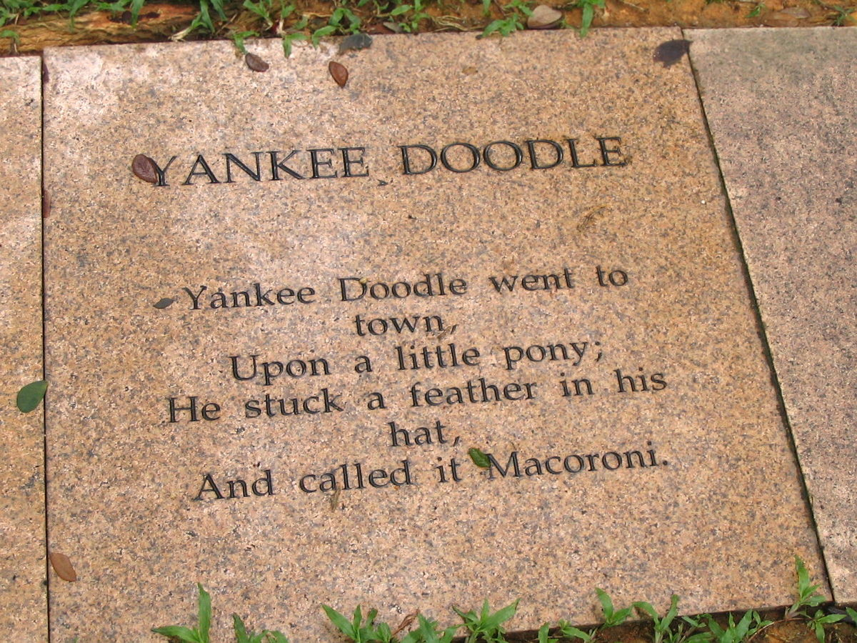 Yankee Doodle Official Song