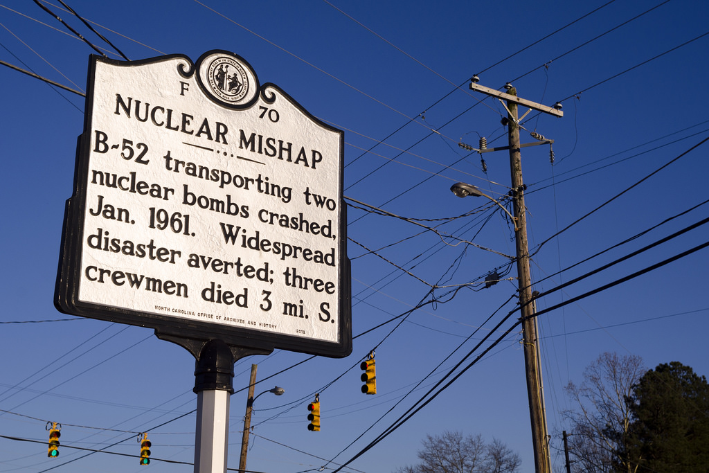 Nuclear Mishap