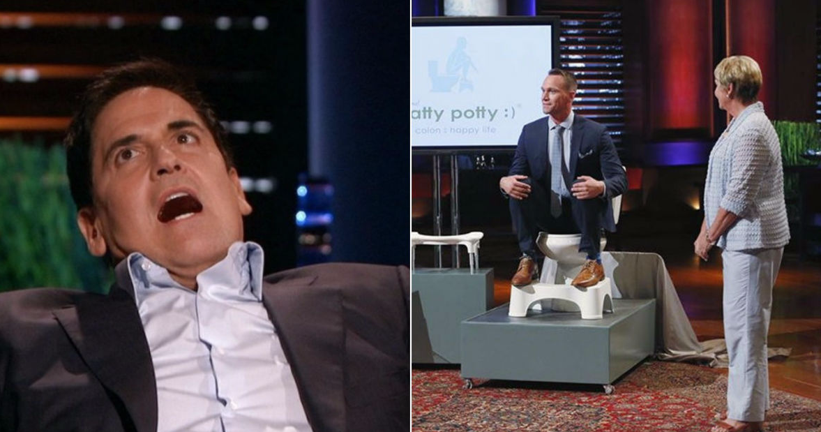 The 10 Most Successful Products On Shark Tank Are Not What You Would Expect