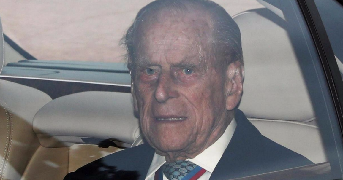 Prince Philip's Health Scares Lead To Questions Of What Will Happen When He Dies - Here's What We Know