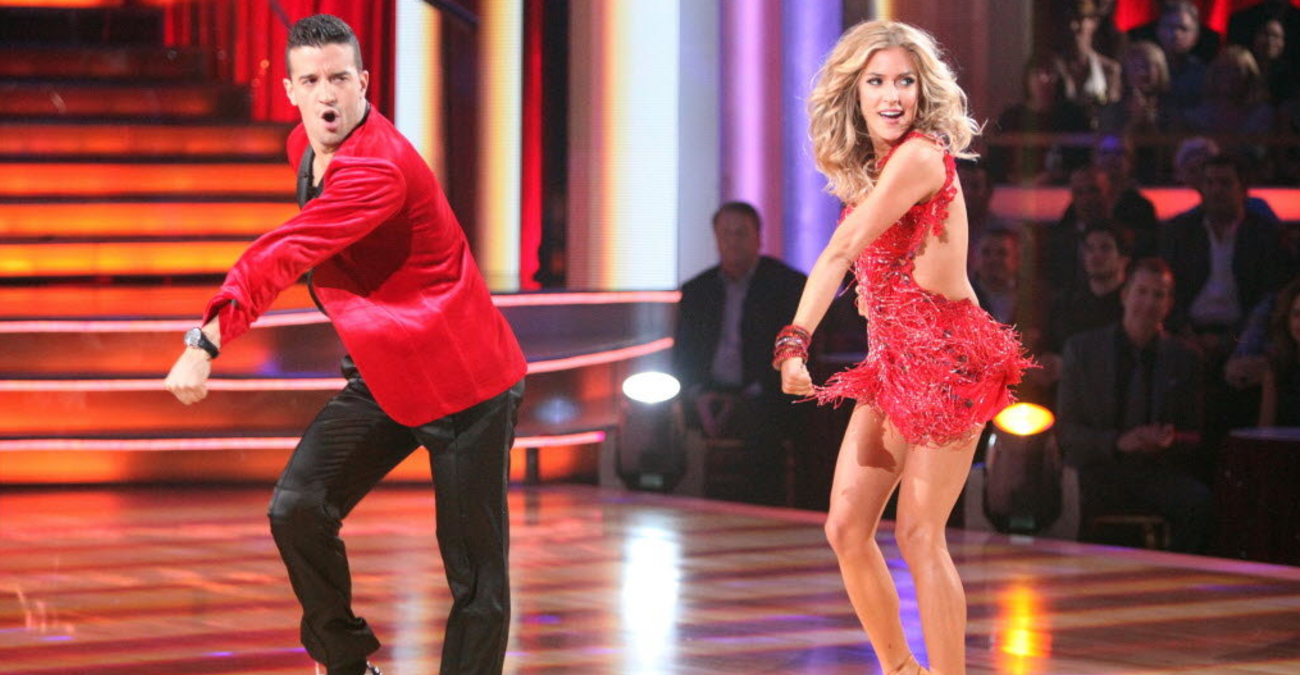 mark ballas is returning to dancing with the stars but it