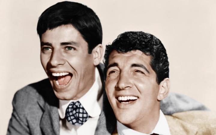 Opinion jerry lewis dean martin marilyn monroe amusing piece