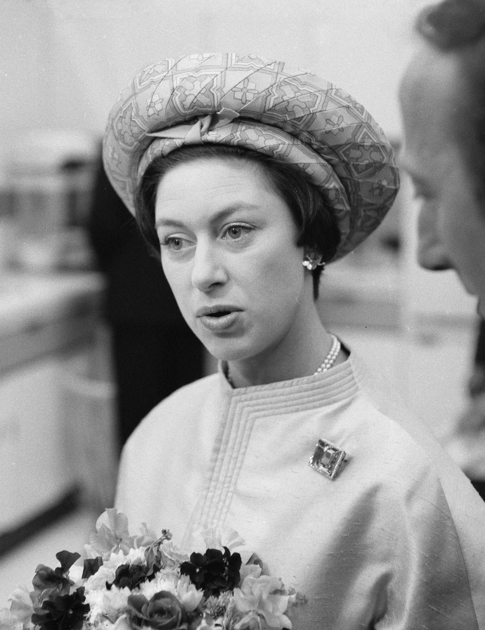 Margaret England