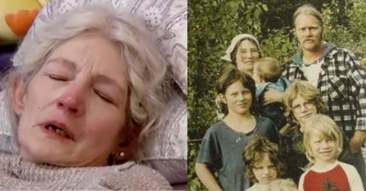 health update on ami brown from alaskan bush people