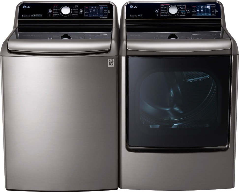 Best Top Loading Washing Machine >> 15 Photos That Show The Evolution Of The Washing Machine