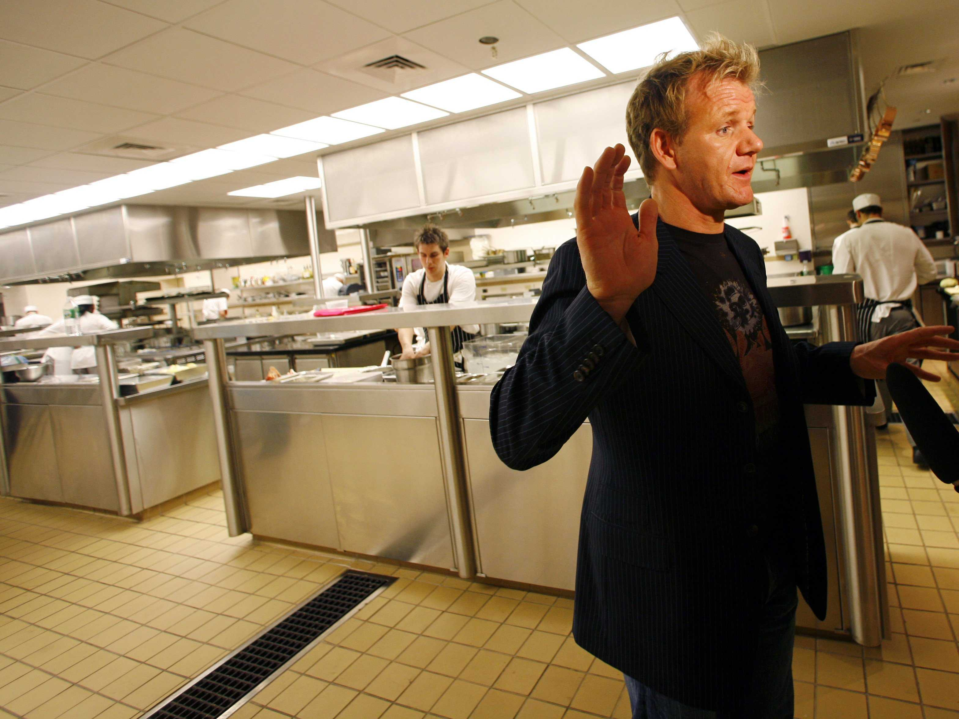 Kitchen Nightmares Restaurants Still Open