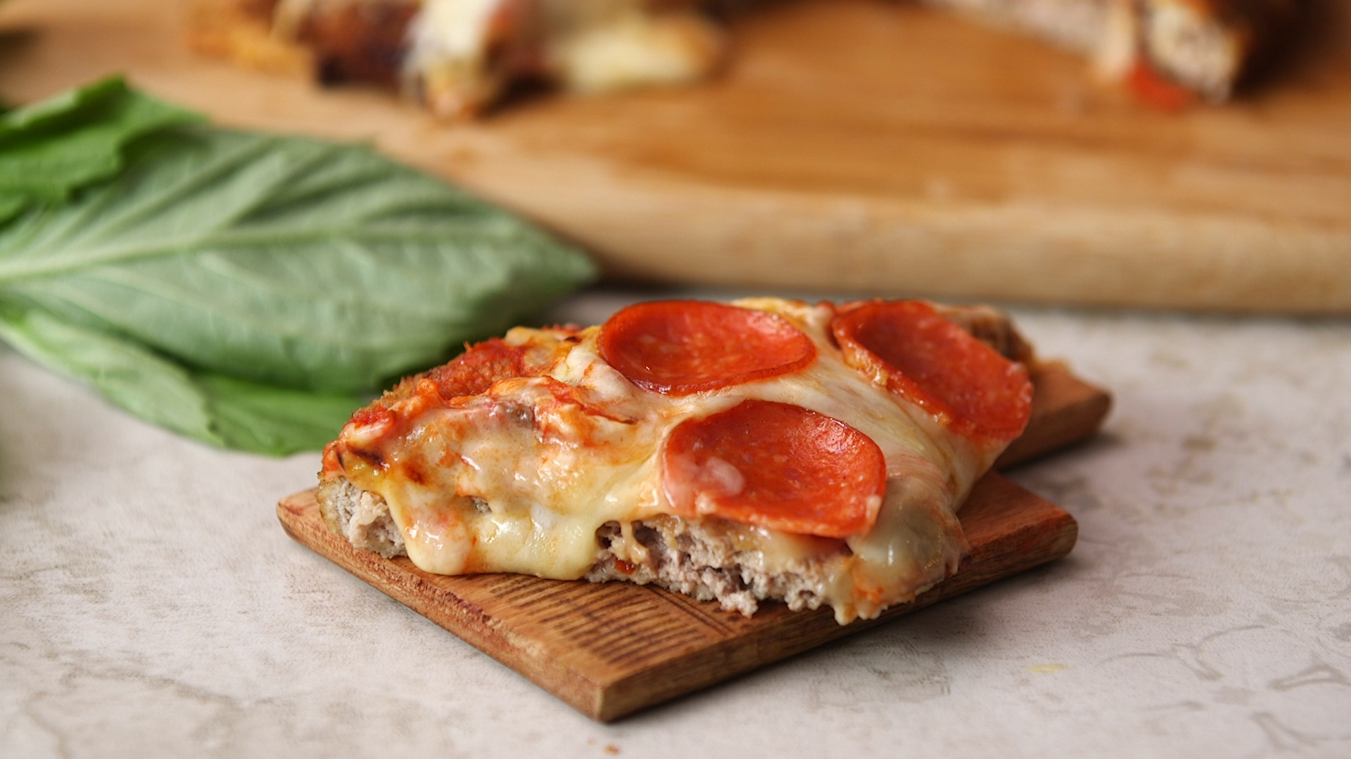 Chicken Parm Pizza Is A Delicious Twist Like You Ve Never Seen Before