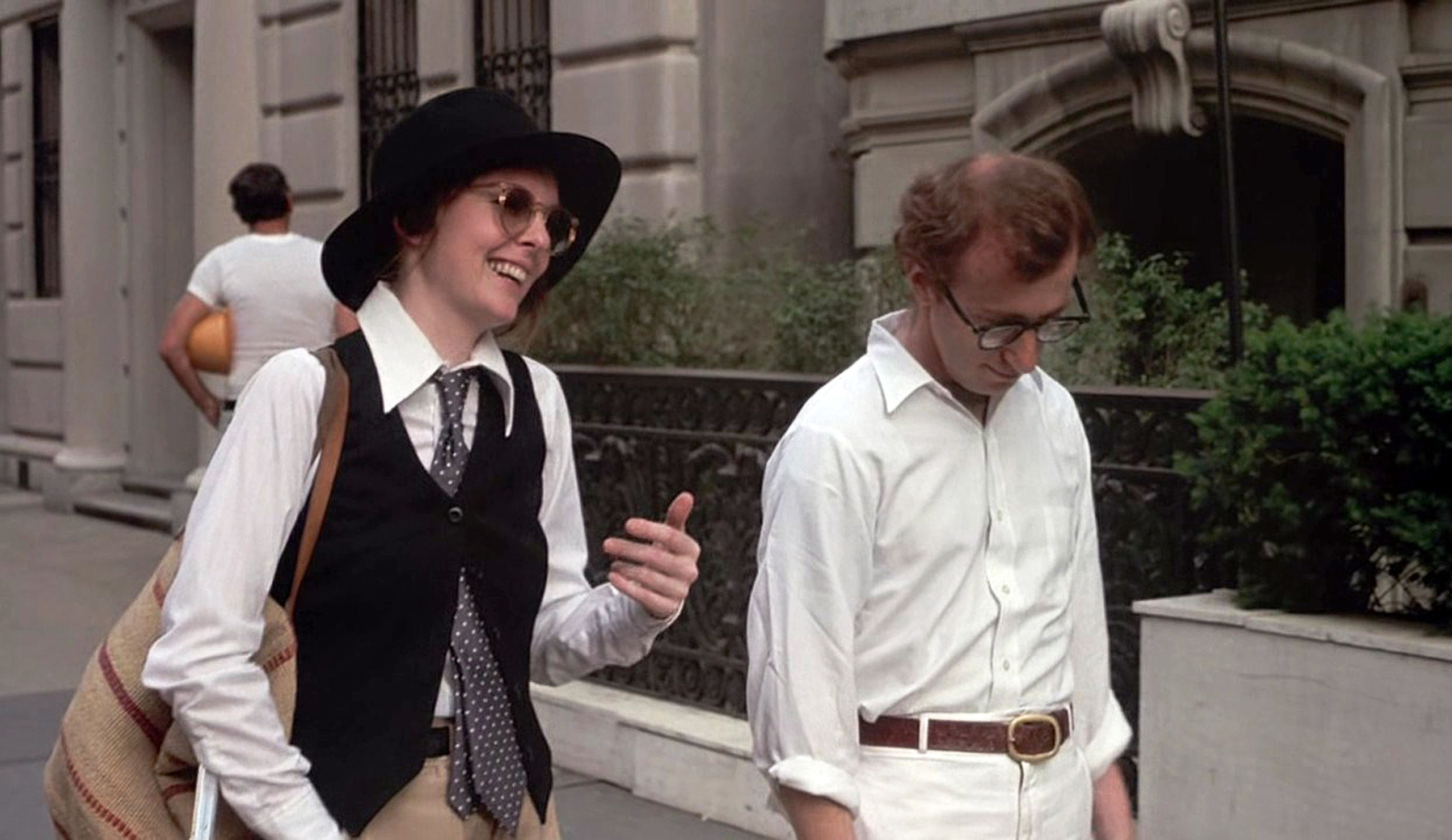 6 'Annie Hall' Facts That Change How You Will See The Movie