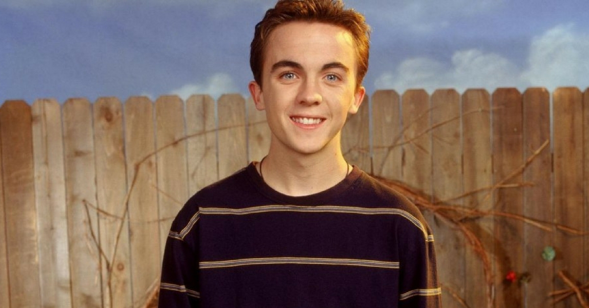 Frankie Muniz Has No Idea He Starred In 'Malcolm In The ...