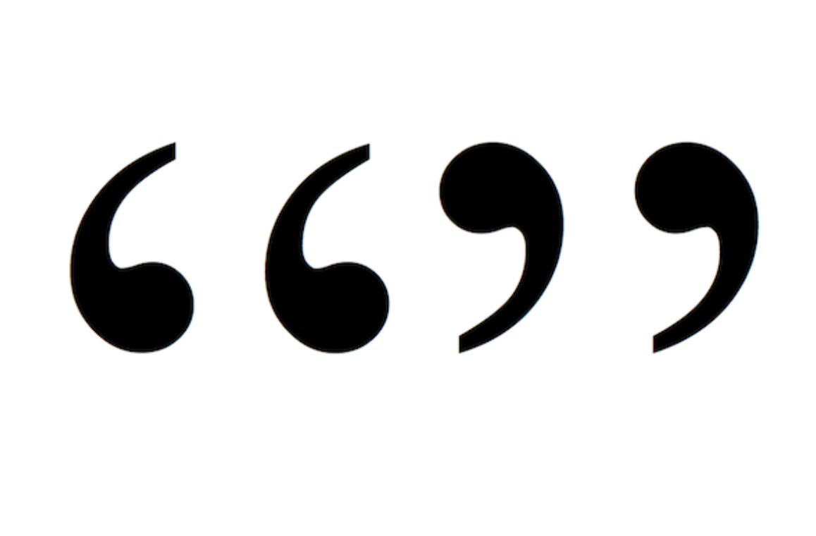 Quote Punctuation Quotes And Punctuation Impressive Dwt5 Punctuation