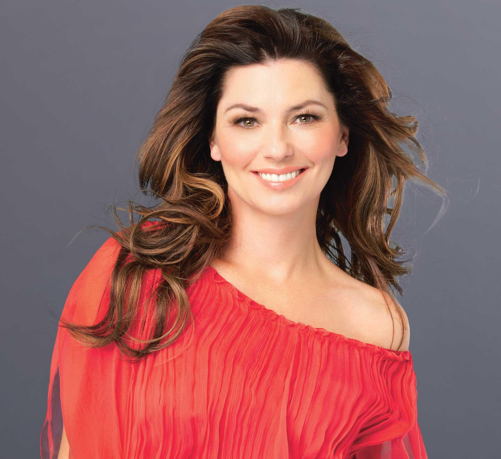 Shania Twain Opens Up About Her Abusive Past In Emotional ...