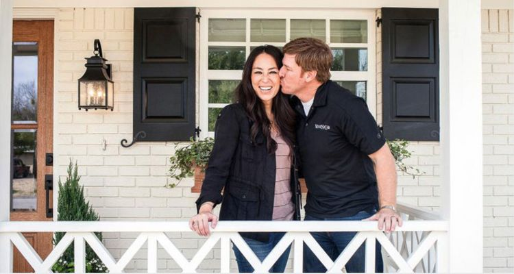 after announcing their show is ending chip gaines already has a new gig. Black Bedroom Furniture Sets. Home Design Ideas