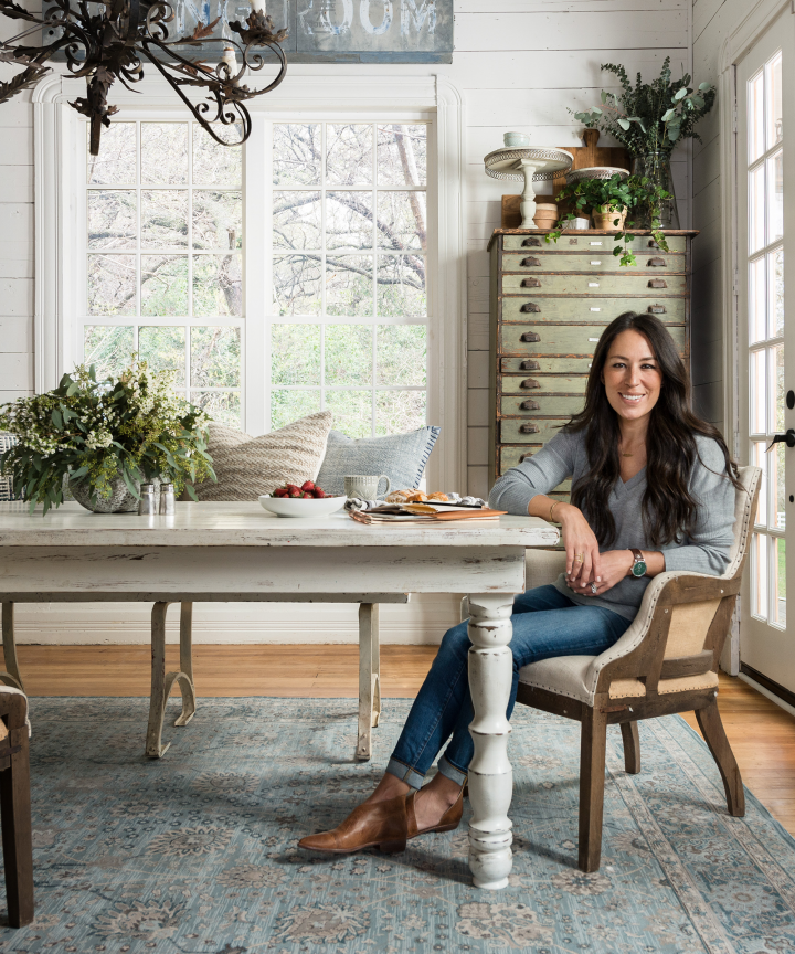 Take Sneak Peek At Joanna Gaines 39 S New Target Collection