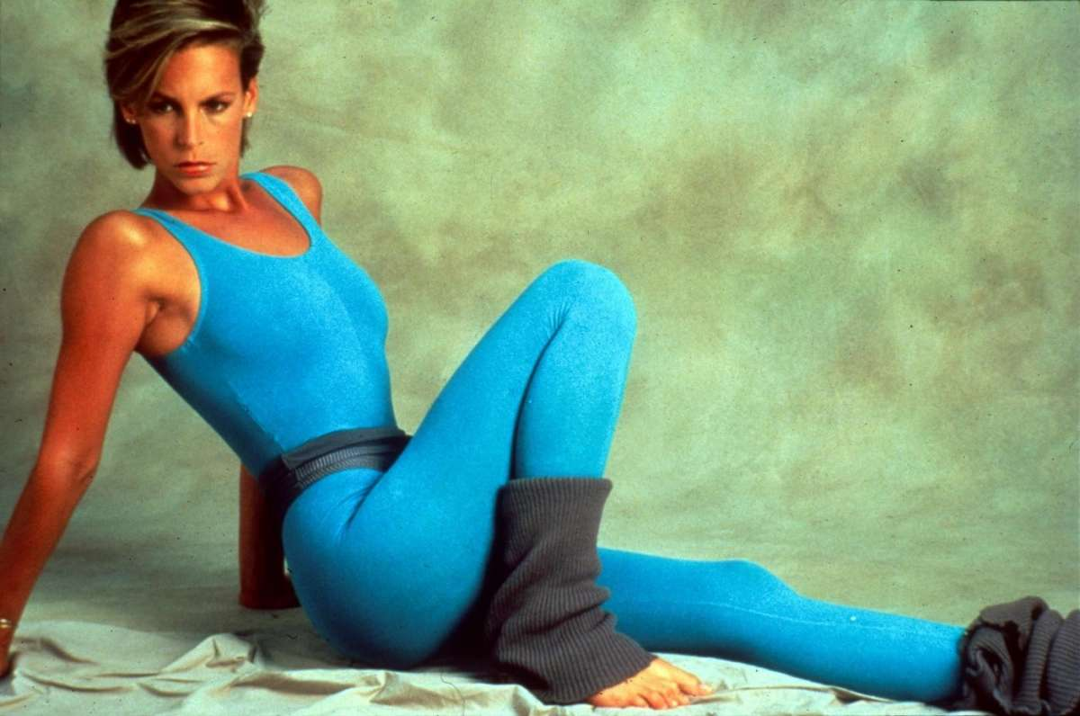 The Empowering Reason Why Jamie Lee Curtis Doesnt Dye Her